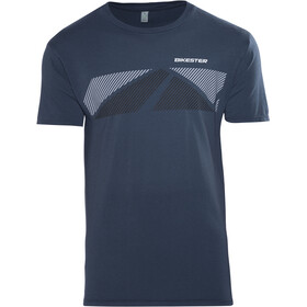 Bikester Logo Shirt, blue